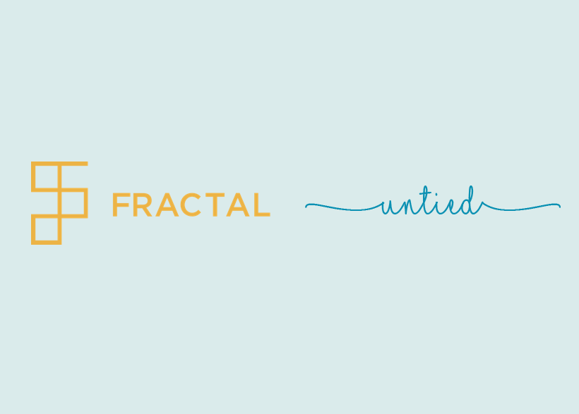 fractal and untied win