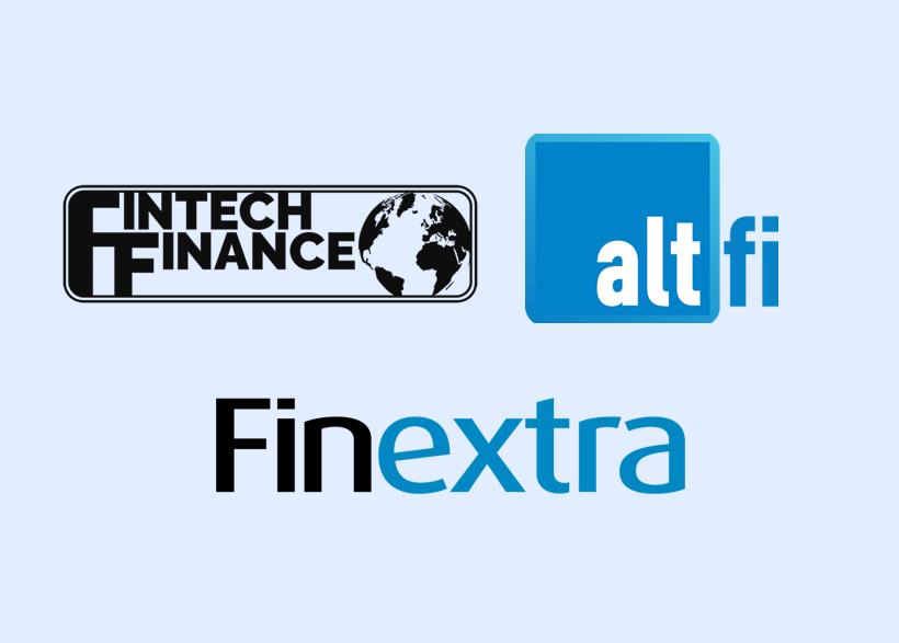 AltFi, Fintech Finance and Finextra